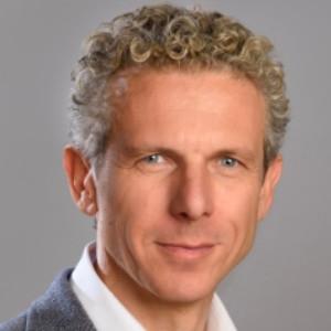 Gilles Babinet Keynote Speaker