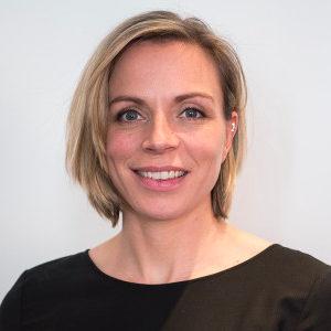 Kate Richardson-Walsh Profile Picture