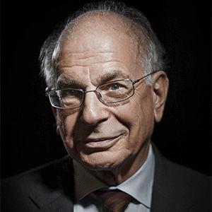 keynote speaker Daniel Kahneman