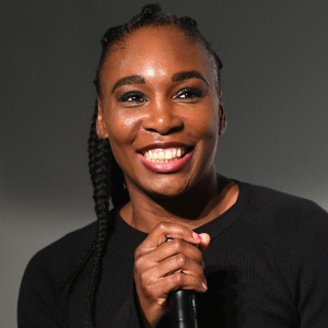 keynote speaker Venus Williams