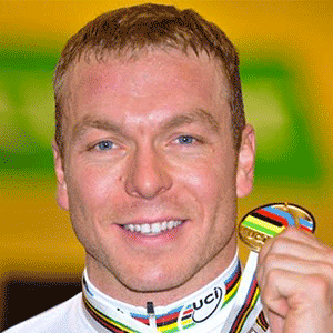 Chris Hoy Profile Picture