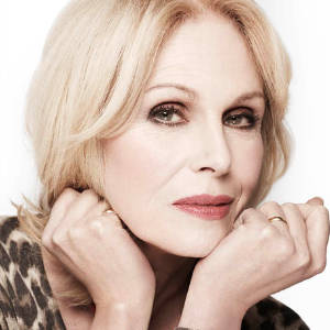 Joanna Lumley Profile Picture