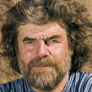 Reinhold Messner Profile Picture