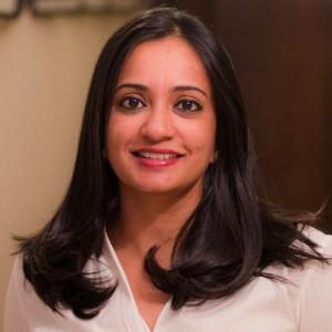 Rhea Singhal Keynote Speaker