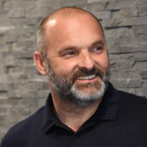 Pascal Dupraz Keynote Speaker