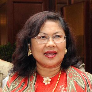 Rafidah Aziz Boardroom Adviser
