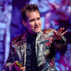 Dietmar Dahmen Keynote Speaker