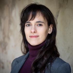 Carissa Veliz Keynote Speaker