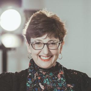Julia Hobsbawm Profile Picture